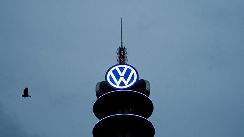volkswagen tower