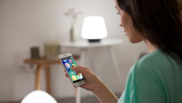 Philips-Hue-app-scenes-overview