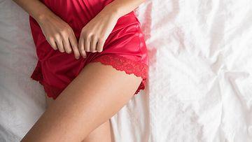 seksiä varatun kanssa Kokemaki
