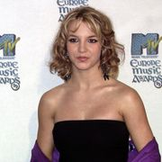 Britney Spears, 1999  Copyright: © www.splashnews.com/ All Over Press. Kuva: Splash News.