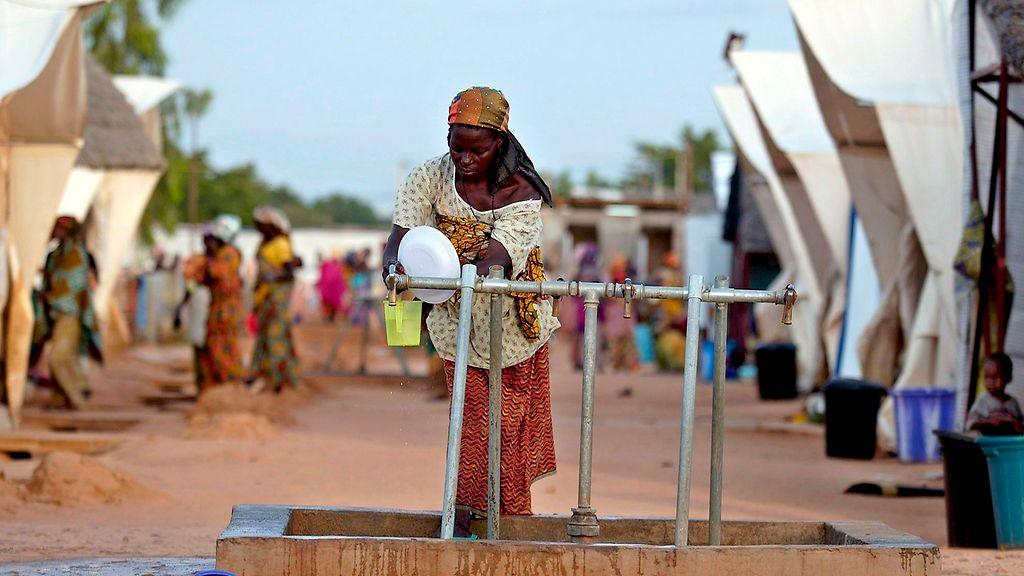 Mauritaniaa