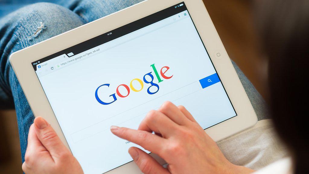 Mitä Google Tietää Sinusta