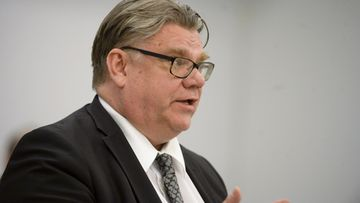timo soini ps