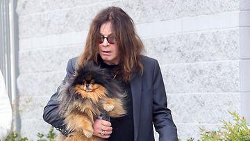 Ozzy Osbourne 9.5.2016 1