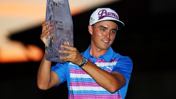 Rickie Fowler, The Players Championship 2015