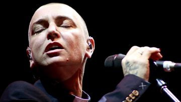 Sinead O'Connor 16.2.2015