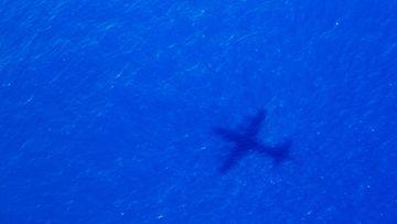 meri etsintä tyynivaltameri orion uusi-seelanti lentokone