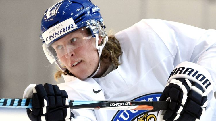 Worlds: Laine Lands MVP - Teen Star From Tampere Tops The Poll