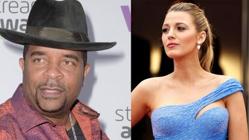 Sir Mix-a-Lot Blake Lively