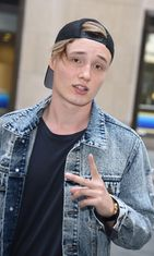 Isac Elliot Today Show 23.5.2016 1
