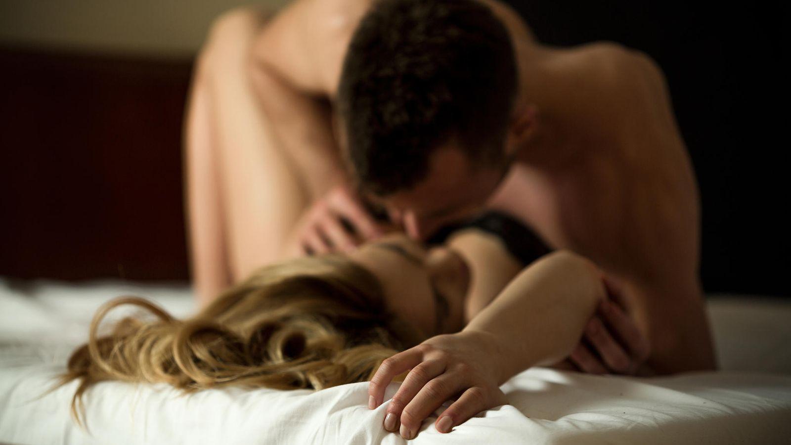 harinen lastu mitä mies haluaa naiselta sängyssä