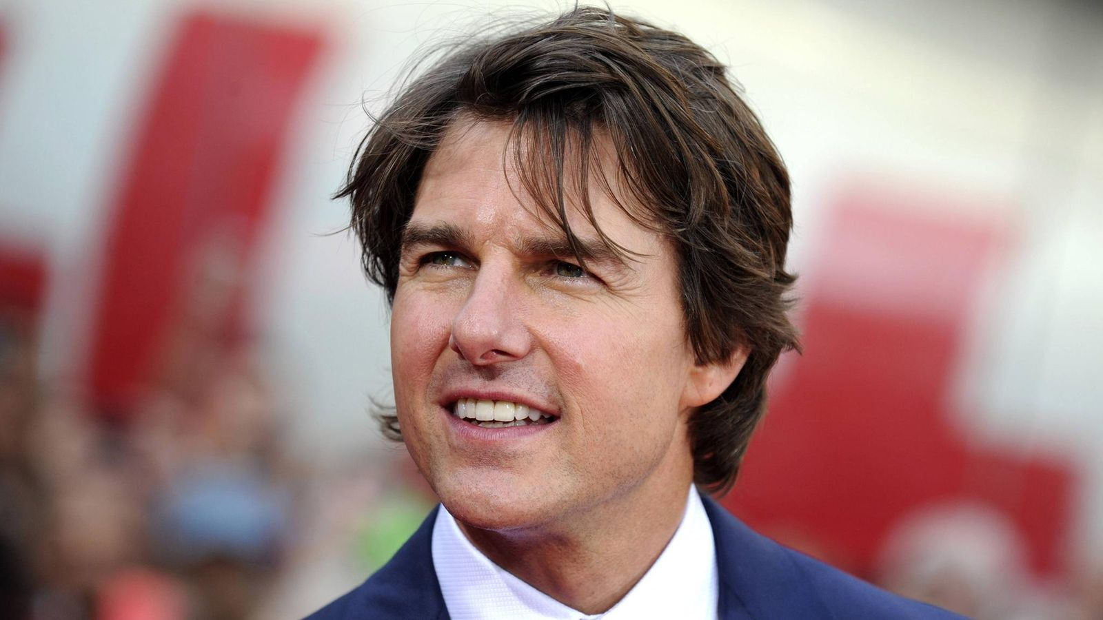 Tom Cruise Uskonto