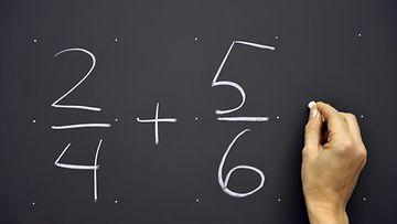 matematiikka (3)