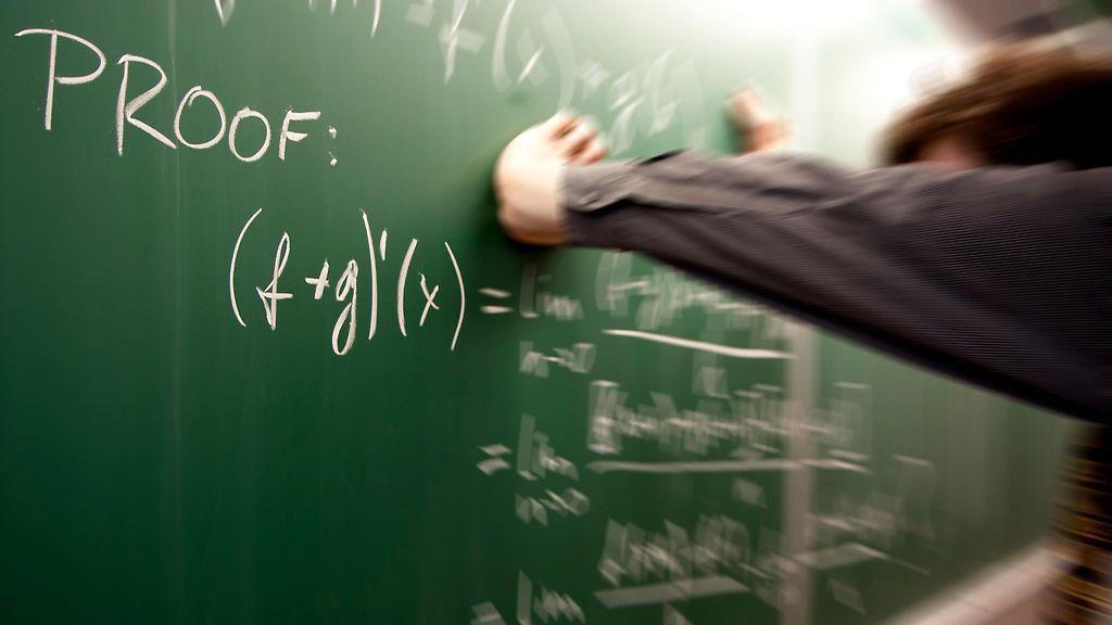Matematiikan Opiskelu Yliopistossa