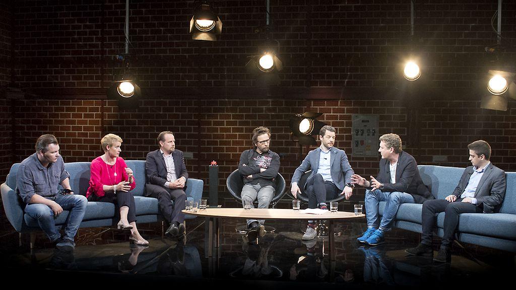 Taneli Tikka: Jos ei erotu, ei koskaan saa mahdollisuutta - Spotti - MTV.fi
