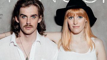 Syysprinssi Lauri Tilkanen Laura Birn kesäkuu 2016