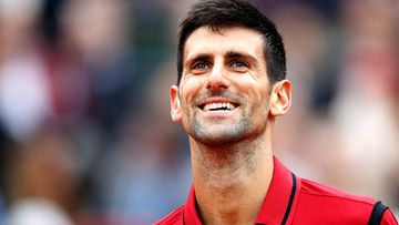 Novak Djokovic (2)