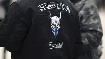 soldiers of odin tunnus