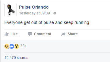 orlando ampuminen pulse facebook