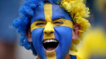 Irlanti - Ruotsi (2)