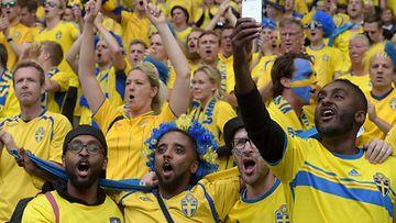 Irlanti - Ruotsi (4)