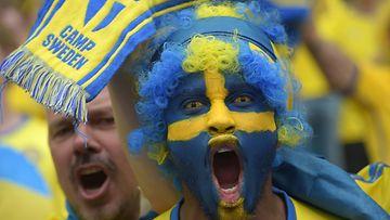 Irlanti - Ruotsi (5)