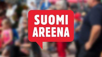 Suomi Areena jakokuva Facebookiin ja Twitteriin