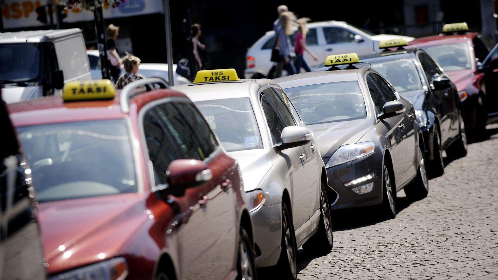 Oma Taksi