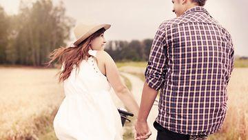 Neitsyt mies ja kalat nainen dating