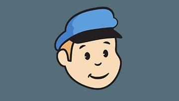Tankille-sovelluksen logo