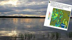 MTV:n meteorologi: Karjalaan iskenytt� myrsky� oli l�hes mahdotonta ennakoida