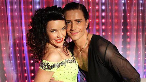 Dating Tanssii tähtien kanssa 2014