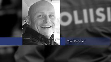 Tomi Keskinen
