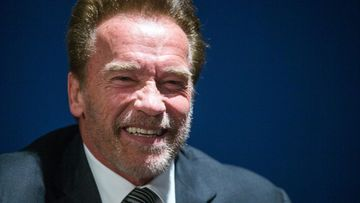 Arnold Schwarzenegger 8.12.2015