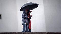 Sontsat esiin – s�� jatkuu sateisena ja ep�vakaana