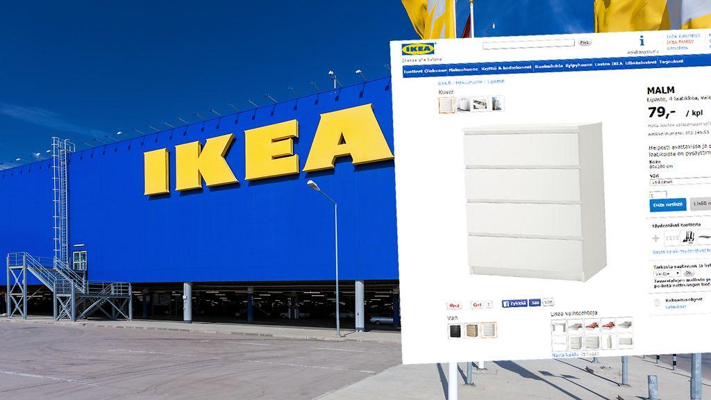 Ikean kuvasto ja uutuudet julki - valitsimme neljä tärppiä: onko korkkikaapista hitiksi?