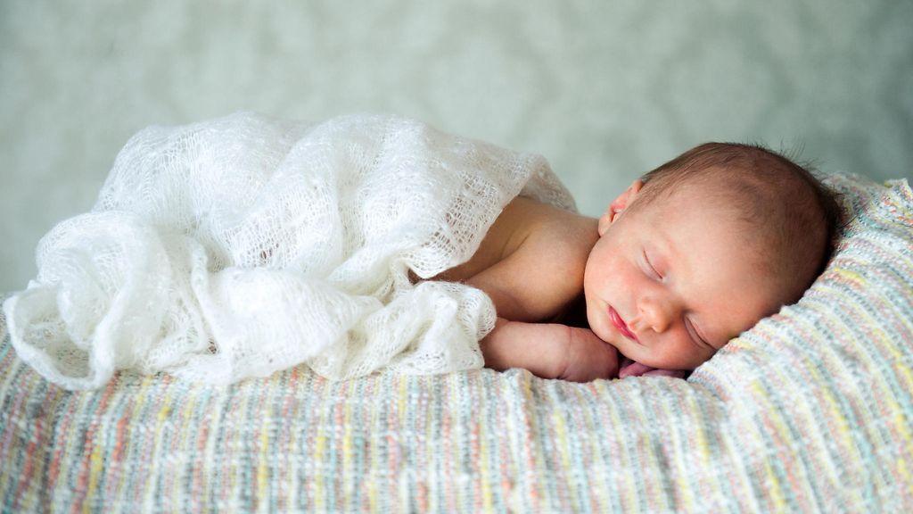 Vauva Puklaa