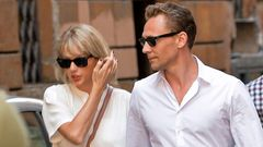 Taylor Swift ja Tom Hiddleston