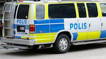 Poliisi ruotsi