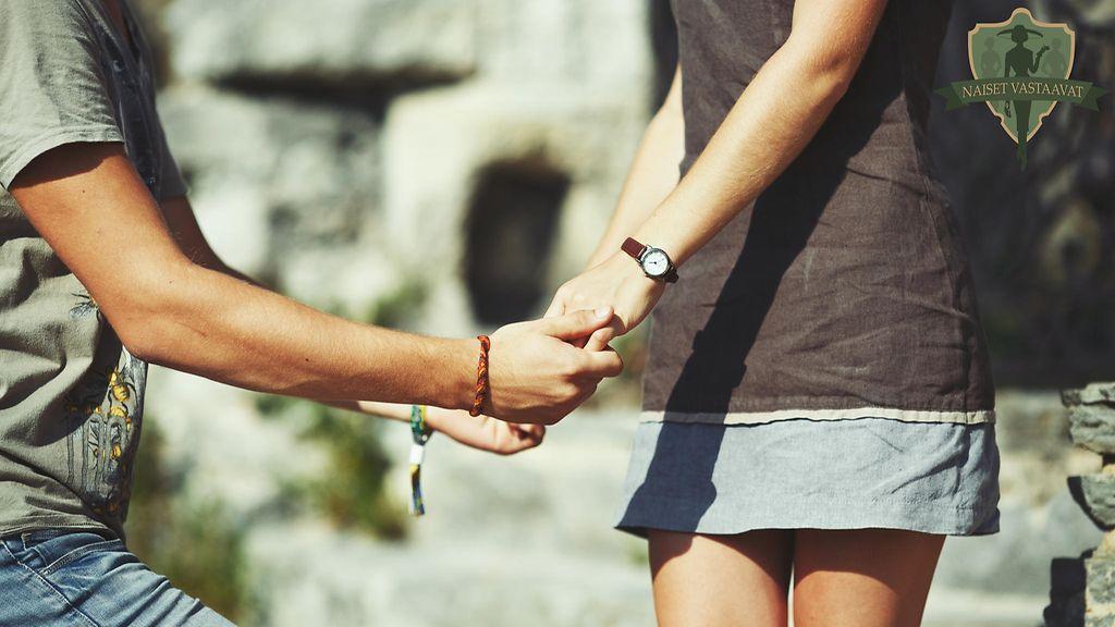 Miten saada tyttö puhua dating site