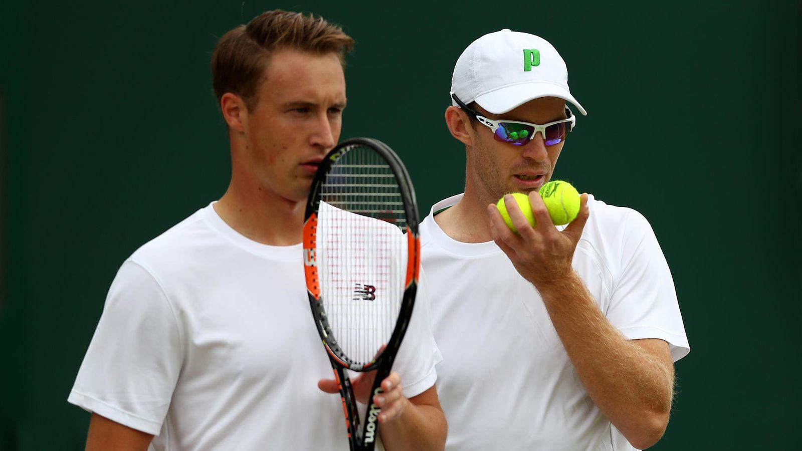 Tennis Tulokset