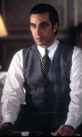 Al Pacino Naisen tuoksu 1992