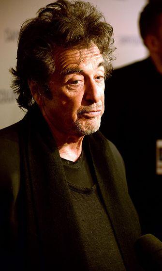 Al Pacino 2015