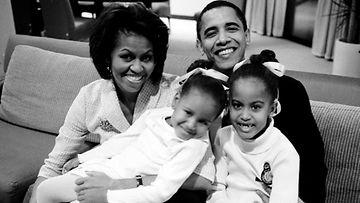 Malia Obama 16