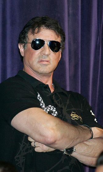 Stallone 2008