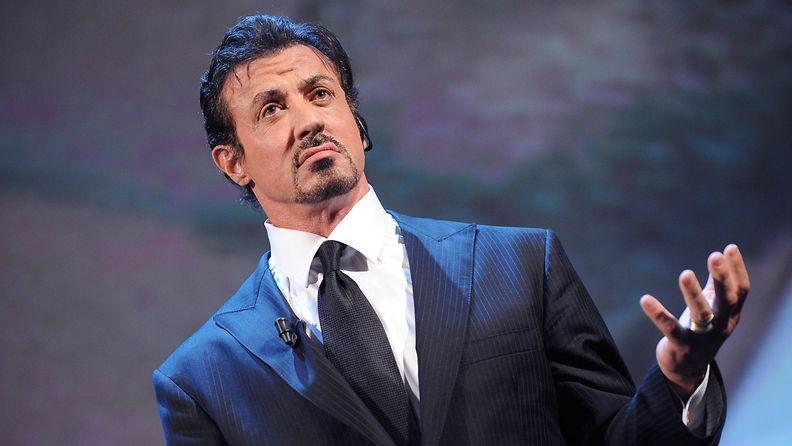 Stallone 2009