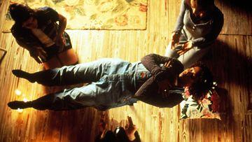 Noitapiiri 1996 2 Robin Tunney, Fairuza Balk, Rachel True, Neve Campbell