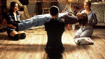 Noitapiiri 1996 3 Robin Tunney, Fairuza Balk, Rachel True, Neve Campbell