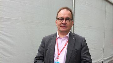 supo Antti pelttari suomiareena