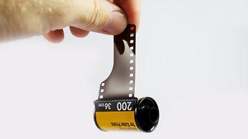 filmikamera